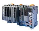 KONTROLL. PLC-system med inbyggt diagnossystem för övervakning samt möjlighet till finjustering av viktiga funktioner.