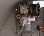 SÄKER FUNKTION. Underhållsfria lyftmotorer.