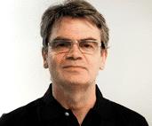 Ulf Jansson, servicekoordinator