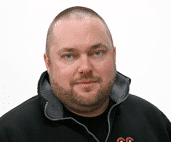 Gerry Almedal servicetekniker +46 (0) 70-577 69 61