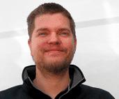 Jimmy Wendt/servicetekniker