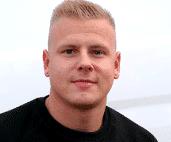 John Persson/servicetekniker