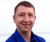 Lukasz Maciaszczyk, montör/servicetekniker