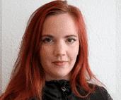 Julia Ängstål servicetekniker
