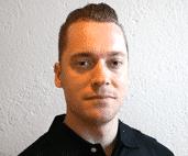 Rasmus Rudberg/kemtekniker