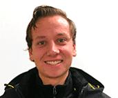 Linus Wirdelius, Montör/Servicetekniker